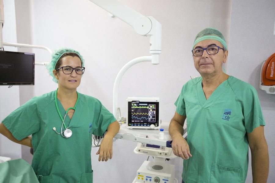 Anestesistas en Benidorm, Alicante