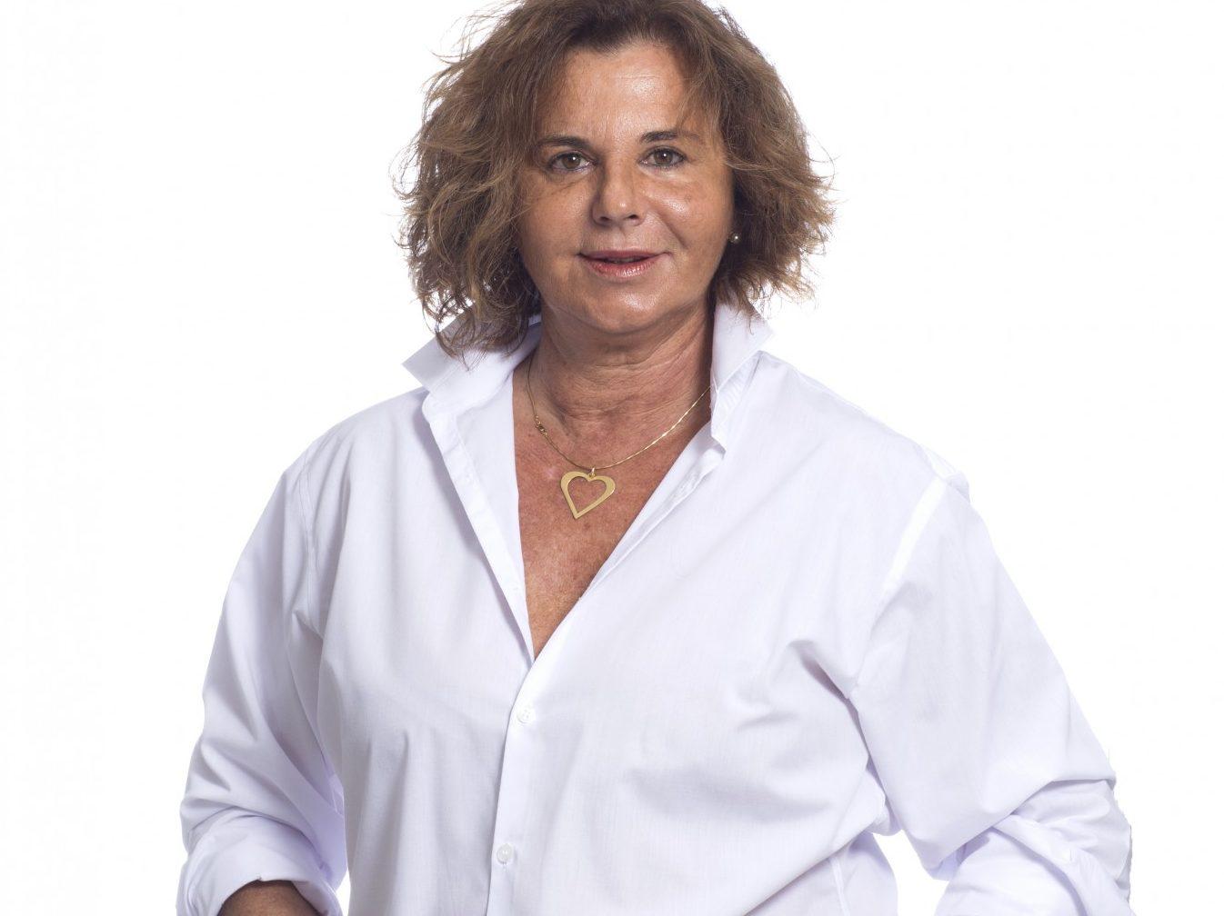 Gloria Cervera