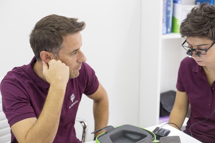 Tratamiento de tumores y deformaciones faciales en Alicante