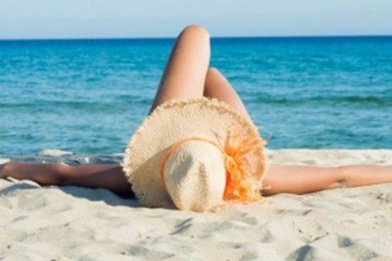 tomar el sol es bueno o malo para la piel