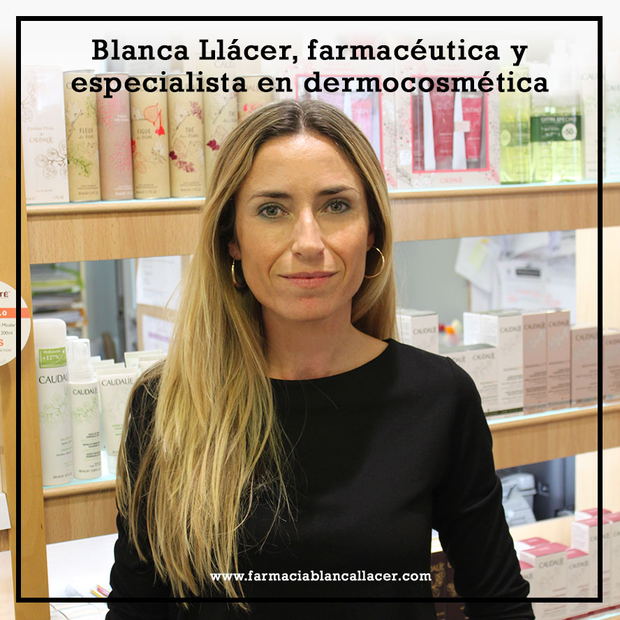 Entrevista a Blanca Llácer